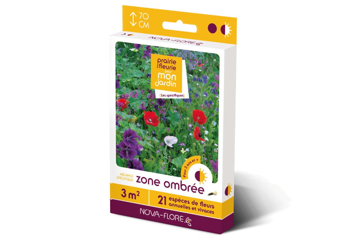 Zone Ombrée